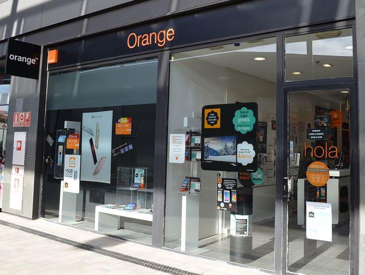 En el Centro Comercial Imaginalia encontrarás el establecimiento Orange. Tu móvil Apple, iPhone, BlackBerry, HTC, Samsung...está en tu Tienda Móvil Orange.
