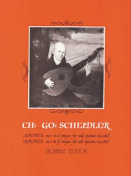Marianne von Willemer (1784-1860) kreeg gitaarles van Christian Gottlieb Scheidler (1747-1829) met wie ze een concert gaf voor de Franse keizerin Josephine