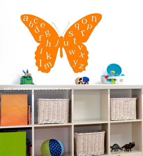 8 best Kids Bedroom Wall Decals images on Pinterest ...