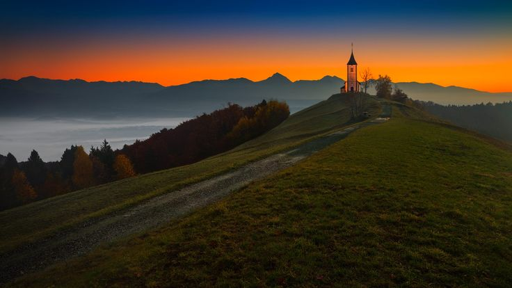 When the Day Met the Night... by Pawel Kucharski on 500px