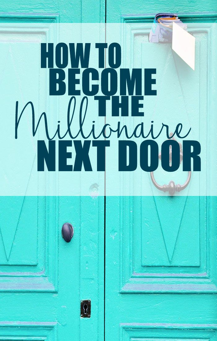 Many want to become the next millionaire next door; however, there are many misconceptions about being a millionaire that's keeping them from achieving this status. Read more to see what it really takes to become a millionaire.