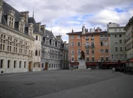 Place Saint André