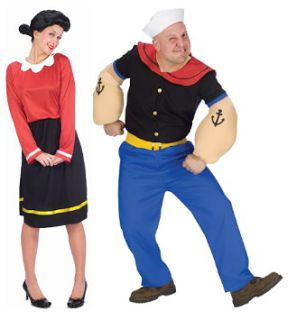 10 Quick Halloween Costumes