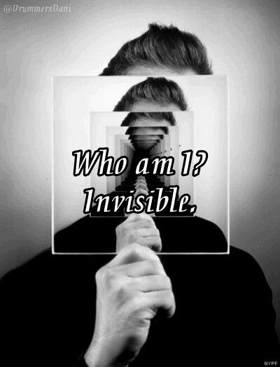 Invisible - 5sos - Made By @DrummerxDani