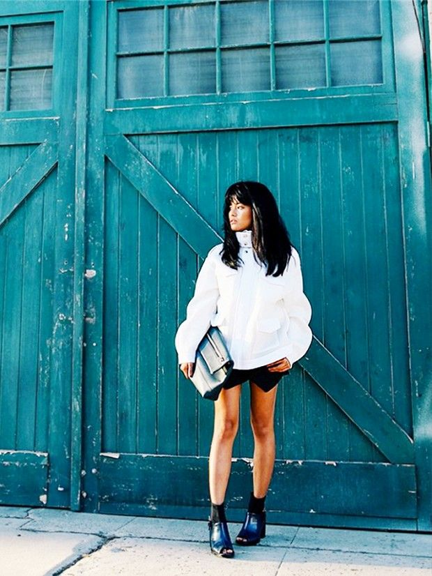 Fall outfits Instagram: shop 30 amazing fall outfits from Instagram! via @WhoWhatWear