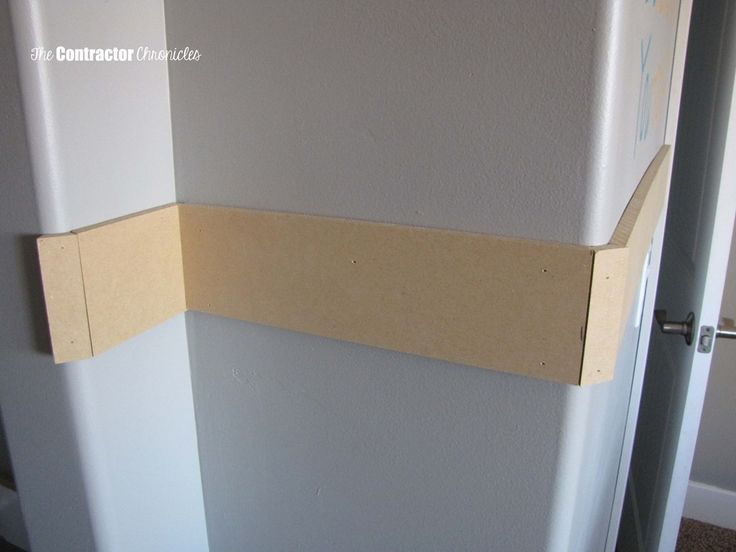 How To Install Board And Batten The Contractor Chronicles Board And Batten Batten Installation