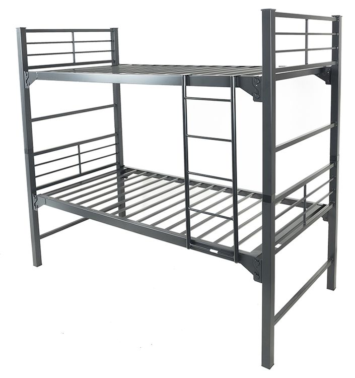 420 Shipping The University Metal Bunk Bed Set Is Heavy Duty