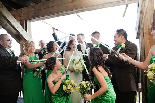 Are movie themed weddings ruining the sanctity of marriage?… Of COURSE not… Some people are so boring it makes me sad for them.