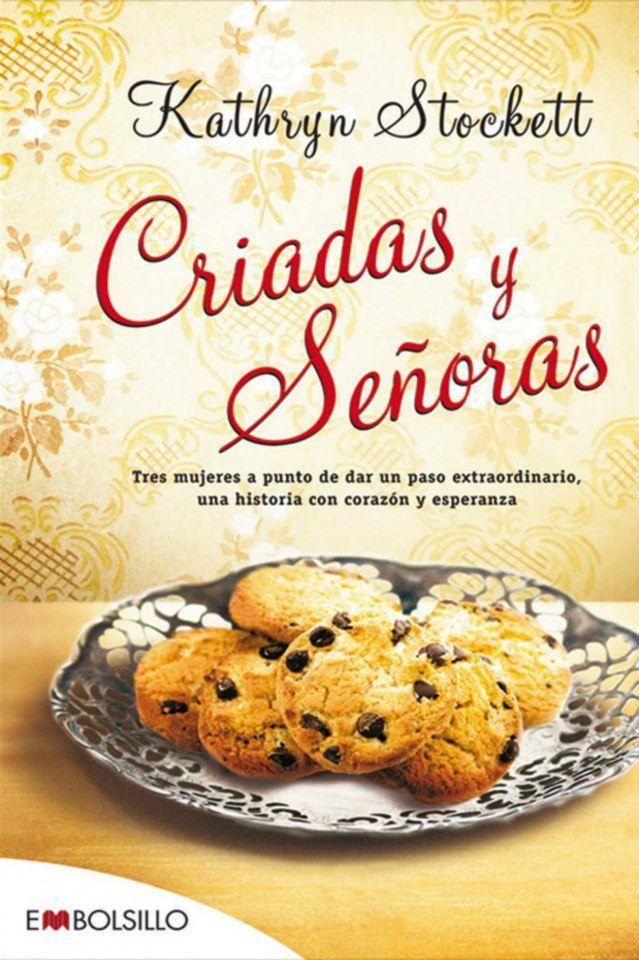 """25ª Lectura conjunta """"Criadas y señoras"""" de Kathryn Stochett  http://www.quelibroleo.com/criadas-y-senoras"""
