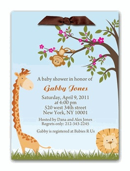 105 best images about Baby Shower Invitations on Pinterest