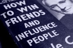 3 лучшие мотивирующие книги Дейла Карнеги