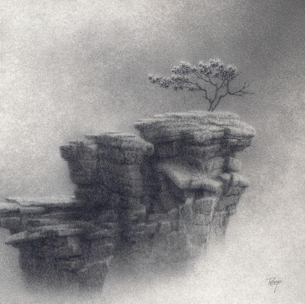 Mark Reep - Ithaca, NY artist
