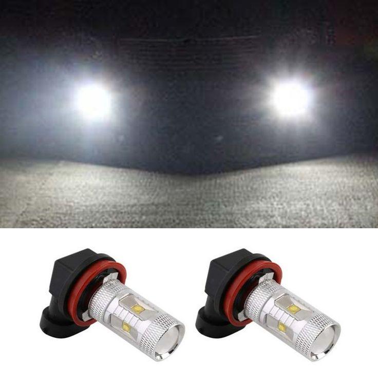 $15.92 (Buy here: https://alitems.com/g/1e8d114494ebda23ff8b16525dc3e8/?i=5&ulp=https%3A%2F%2Fwww.aliexpress.com%2Fitem%2F2pcs-High-Power-30W-H8-Led-Chips-Auto-Car-Lights-Fog-Driving-Light-Lamp-Bulb-for%2F32749125363.html ) 2pcs High Power 30W H8 Led Chips Auto Car Lights Fog Driving Light Lamp Bulb for Mitsubishi Lancer 2010-2014 Mitsubishi Asx for just $15.92