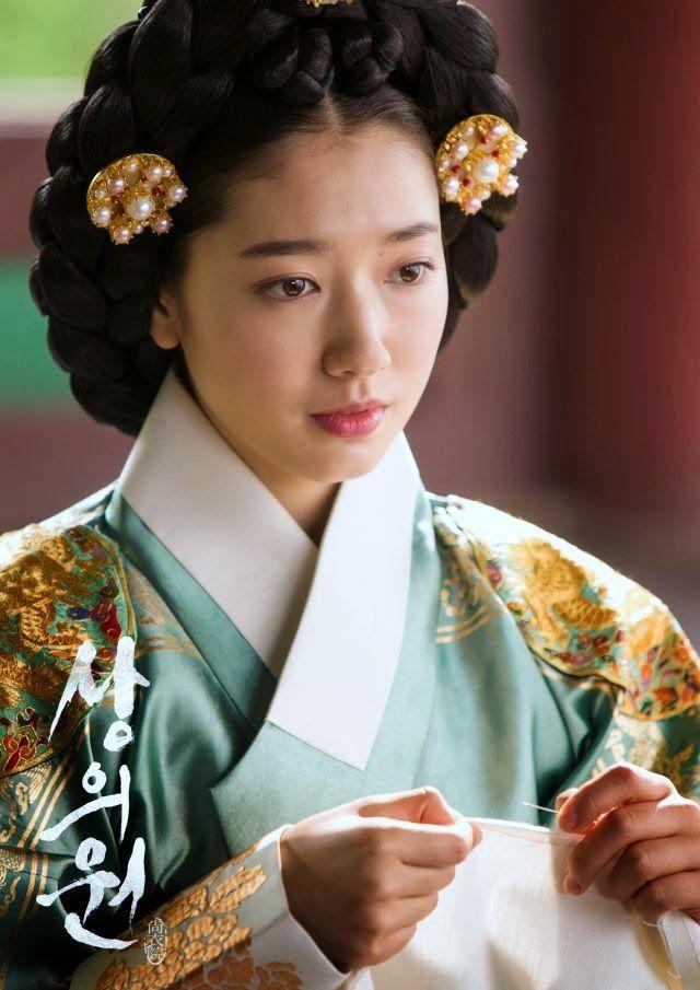 The Royal Tailor 상의원(2014) Korean Movie Review