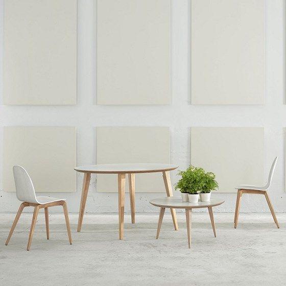 Ondarreta Bob, tables and chairs collection, by Zetelboetiek Belgium