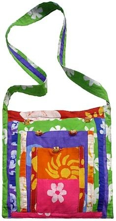 Urban Explorer Bags made by Global Mamas available at Big Village.