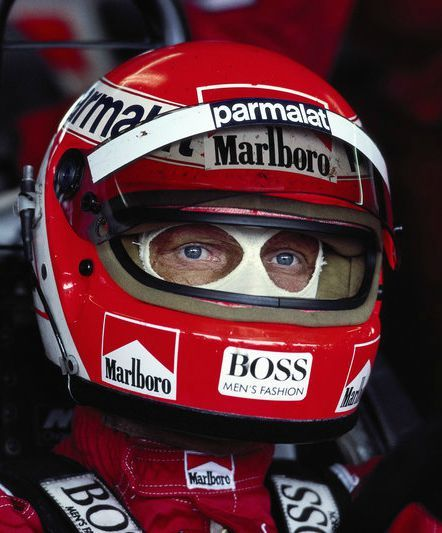 Niki Lauda wins his home Grand Prix — one of the 10 best moments from the Austrian Grand Prix