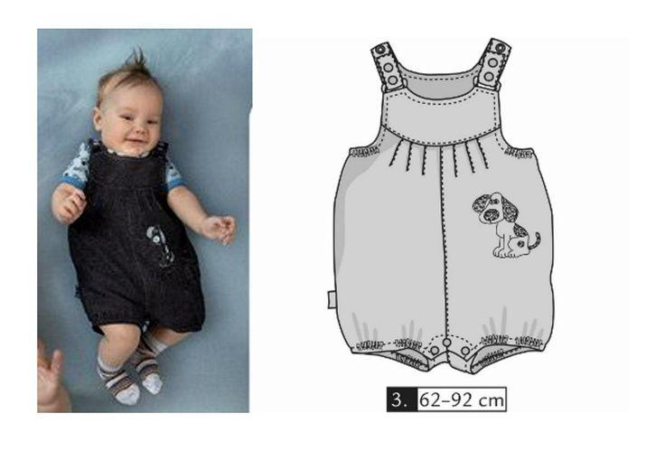 Oblečenie pre bábätká - 108 fotky | VK