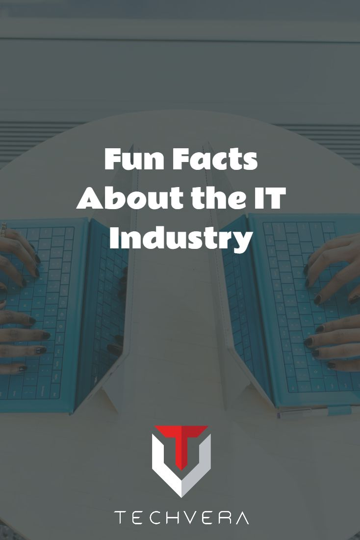 Fun facts about the world of IT and computing, and how the biggest names like #Microsoft and #Apple got to where they are today! #technology