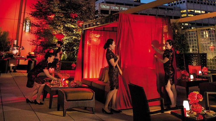 Chicago Restaurants Magnificent Mile   Shanghai Terrace Chicago   Shanghainese, Cantonese Cuisine