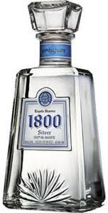 1800 Silver Select Tequila