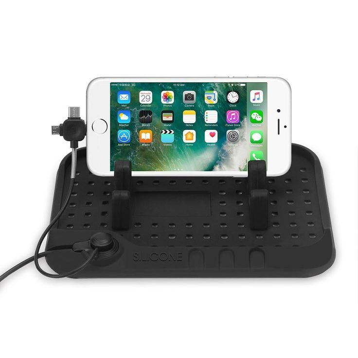 #checkout Multifunction Silicon Car Phone Holder & Non-slip Console Charging Mat Stand & Phone Number Plate for just $16.99. GADGET YOUR CAR AND PUT A #smile ON YOUR #face :)  #onlineshopping #accessories #caraccessories #shoponline #cars #shoppingonline #gadgets #car #shop #shopping #sale #deals #smilegadgets