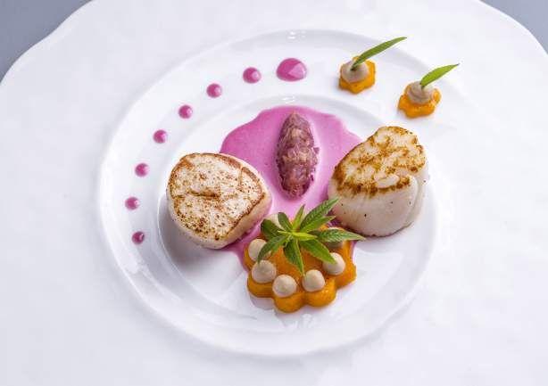 Restaurant Georges Blanc | Vonnas - Ain | Village Blanc OFFIZIELLE WEBSITE