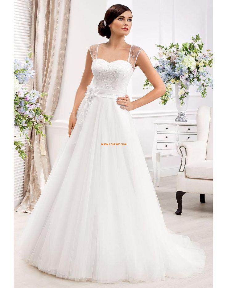 Zahrada / Venkovní Zip Svatební šaty 2014