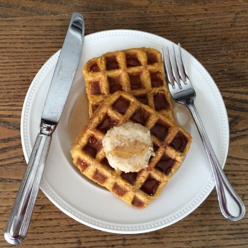 1000+ images about Waffles & Waffle Iron Cooking on Pinterest ...