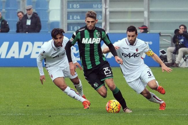 Sassuolo Star Domenico Berardi Must Seize Chance to Join Juventus ...