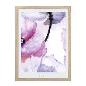 Blossom - Ltd. edition plakat - A3