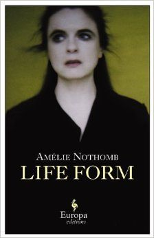 Life Form: Amelie Nothomb:One morning, Nothomb receives a letter from one of her readers, am American soldier called Melvin Mapple, who is fighting in Iraq. Horrified by the endless violence around him, he takes comfort in over-eating. Although initially repulsed, Nothomb is fascinated and begins exchanging letters in earnest with Mapple. It was a fast and good read like almost everything northomb writes, but not at all as good as 'Stupeur et tremblements'