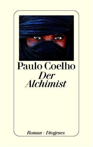 Der Alchimist – Paulo Coelho