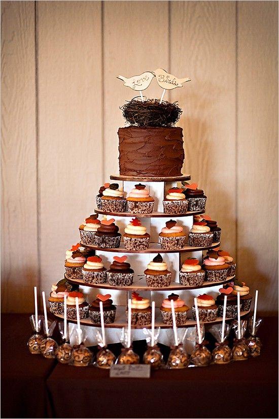 Fall Themed Wedding Ideas - Orange County,fall wedding decor ideas