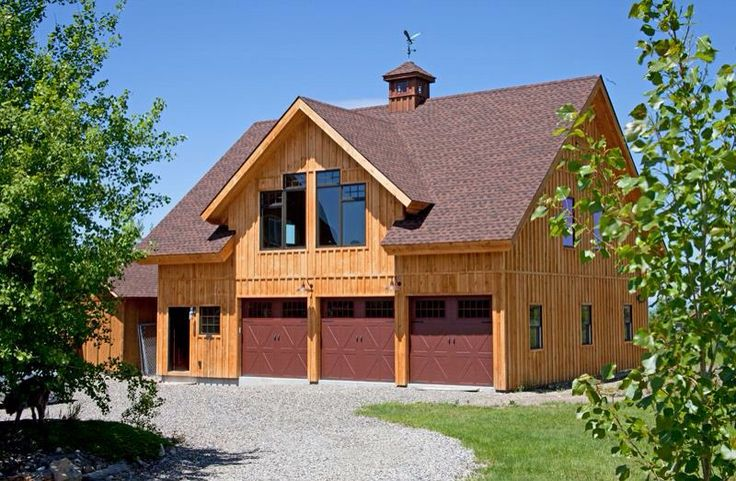 Nice garage with living quarters above garage plans for Garage designs with living quarters