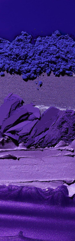 Purples  By Dennis Pedersen