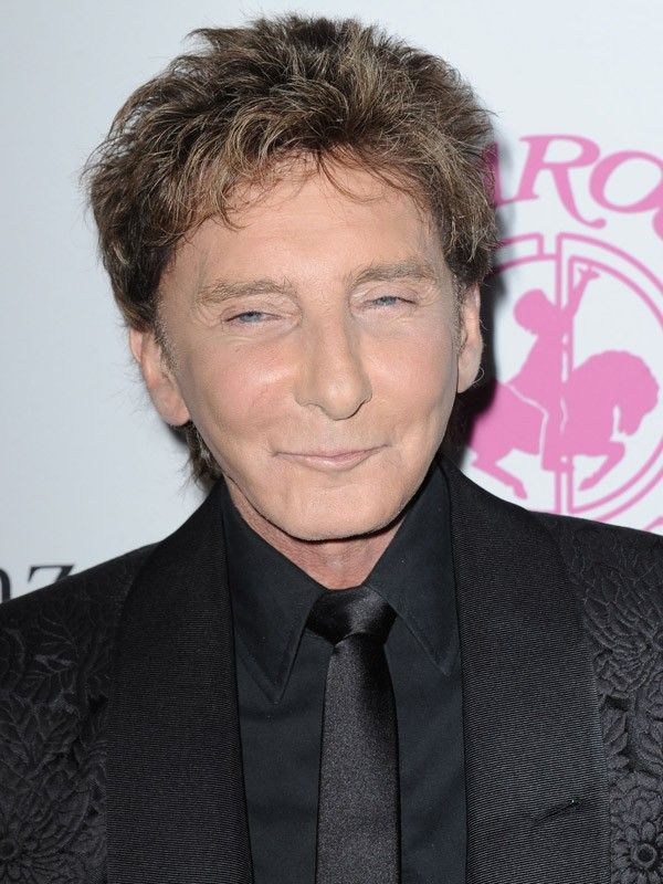 barry manilow images | Getty Images Lil' Kim maintenant Heidi Montag avant Heidi Montag ...