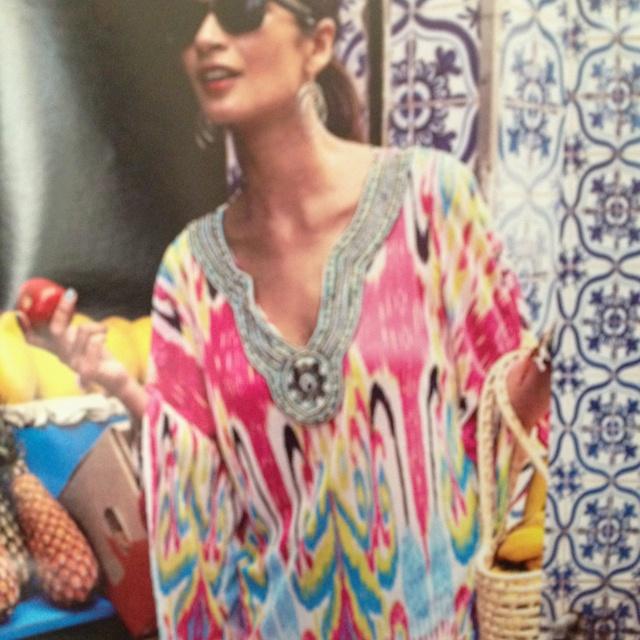 Summer tunic: Summer Tunics, Summer Style, Style Spring, Under, Style Pinboard, På Seg, Summer Chic, Sun