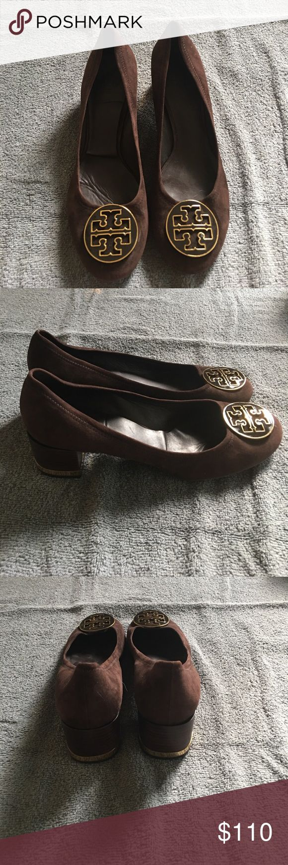 Tory Burch Heels. Firm price