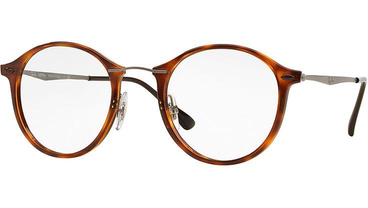 Ray-Ban Colleción Gafas de Ver - Light Ray RB7073 | Ray-Ban® Sitio Oficial - Argentina