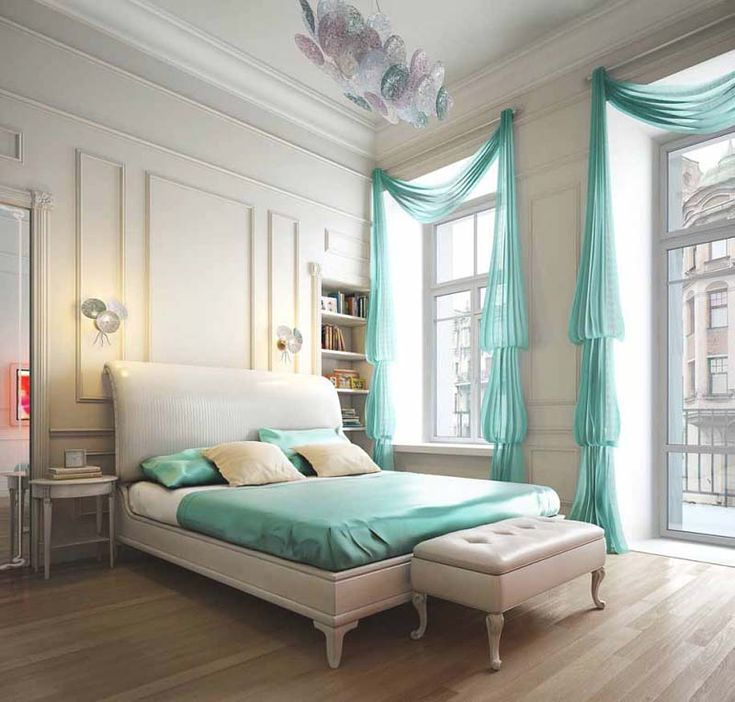 "Lighting Control with Bedroom Curtains Ideas""..."""