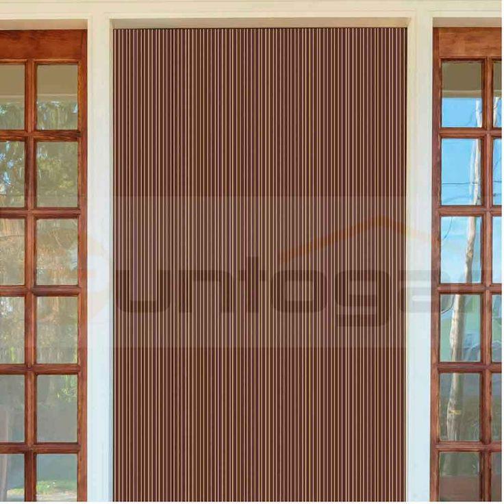 17 mejores ideas sobre cortinas para puertas en pinterest - Cortinas de puertas ...
