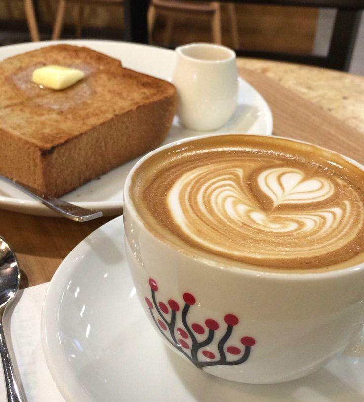 普段と違う朝コーヒーが余裕を生む