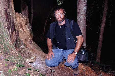 """Paul Stamets, the Mushroom Man!   """"The time to act is now. Waiting for science and society to wake up to the importance of these ancient Old Growth fungi is perilously slow and narrow in vision ... Unless we collectively pool our resources, the mushroom genome will become increasingly threatened, and therefore, our very existence may be at stake. The loss of these keystone organisms should be an ecological call-to-arms for all concerned about our children's future and the future of this…"""