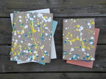 diy projects crafts - Kids Paint Book