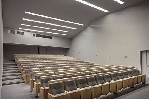 Tadao Ando — Il Teatrino