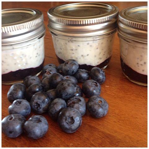 The Everyday Michelle: Fruit On The Bottom Yogurt
