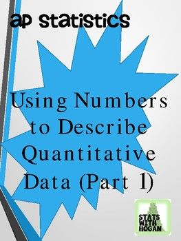 This lesson is the third lesson in the Descriptive Statistics Unit. The students will be exposed to key vocabulary terms. The students will use data collected in class and find the mean,median,standard deviation and IQR of the data set. They will also interpret these values.