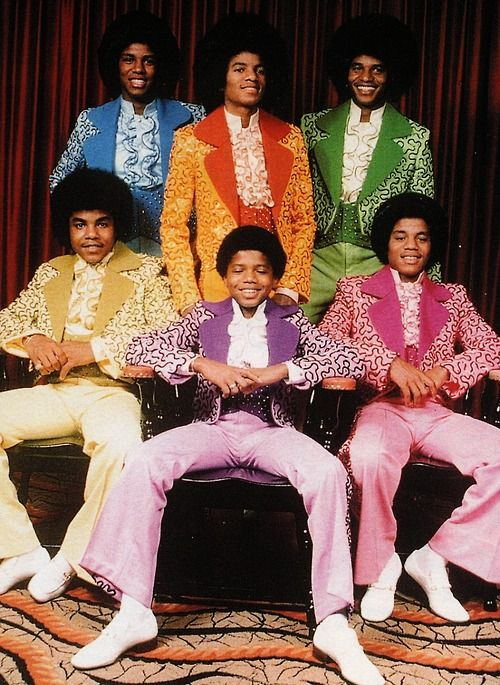 The Jackson 5                                                                                                                                                                                 More