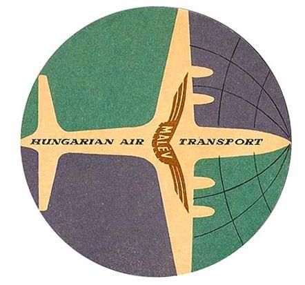 Hungarian Air Transport